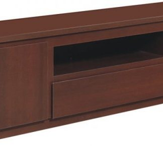 Tempo Kondela Televizní stolek PELLO Typ 50 + kupón KONDELA10 na okamžitou slevu 3% (kupón uplatníte v košíku)