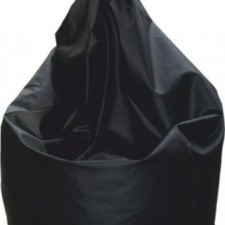Tempo Kondela Sedací pytel BAG-VAK- černý + kupón KONDELA10 na okamžitou slevu 3% (kupón uplatníte v košíku)