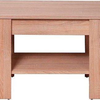 Tempo Kondela Konferenční stolek GRAND Typ 18 + kupón KONDELA10 na okamžitou slevu 3% (kupón uplatníte v košíku)