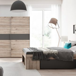 Casarredo Ložnice ROMA (postel 160
