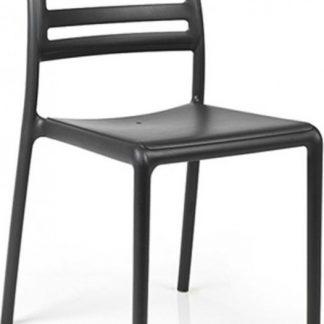 Stima Zahradní židle Costa Polypropylen tortora - hnědošedá