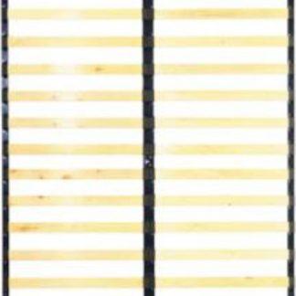 Tempo Kondela KOVOVÝ ROŠT 7866 v pevném rámu