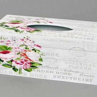 Autronic Krabička na kapesníky KP8750