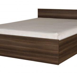 Manželská postel Malua 160x200 cm
