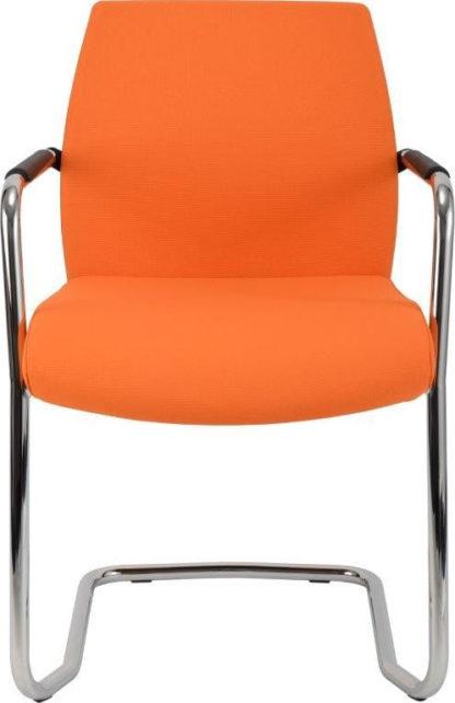 Alba Konferenční židle GAME PROKUR VIP ČALOUNĚNÝ