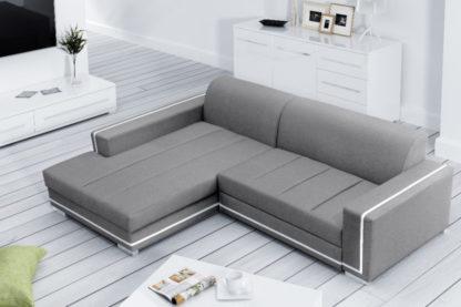 Rozkládací gauč s úložným prostorem Mosetti