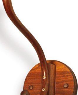 Bernkop Věšák dřevěný 7 110