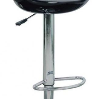 Autronic Barová židle AUB-1030 WT - bílá