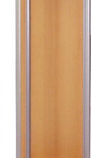 Tempo Kondela Panel s tyčí LISSI Typ 10 + kupón KONDELA10 na okamžitou slevu 3% (kupón uplatníte v košíku)