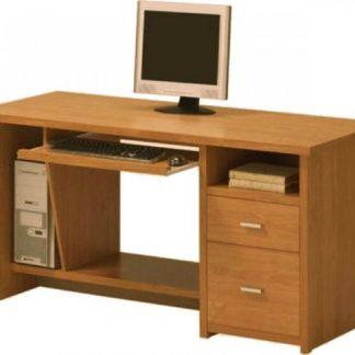 Tempo Kondela PC stůl OSCAR PC1 + kupón KONDELA10 na okamžitou slevu 3% (kupón uplatníte v košíku)