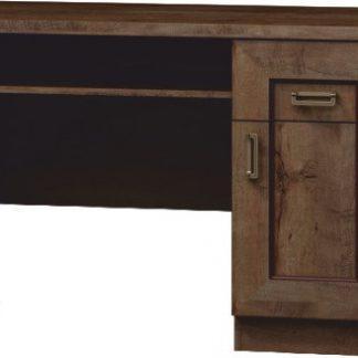Tempo Kondela PC stůl TEDY Typ T19 + kupón KONDELA10 na okamžitou slevu 3% (kupón uplatníte v košíku)