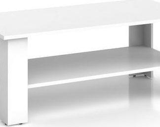 BRW Konferenční stolek Nepo LAW/115 Dub sonoma