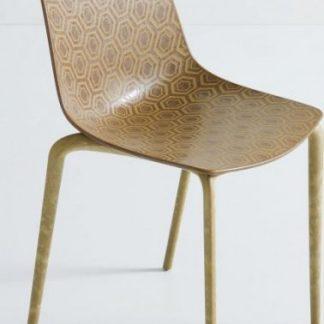 Alba Židle Amfora Eco