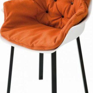Alba Čalounění na židle Amore