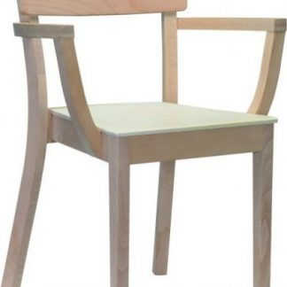 Alba Jídelní židle Enrico