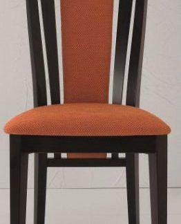 Alba Jídelní židle Fiona Čalouněný opěrák