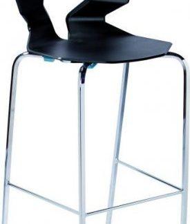 Alba Židle Prodigi NAB Barová židle 77 cm