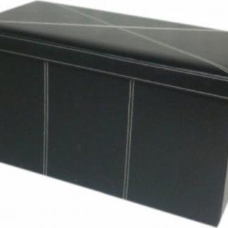 Tempo Kondela Skládací taburet MOLY + kupón KONDELA10 na okamžitou slevu 3% (kupón uplatníte v košíku)