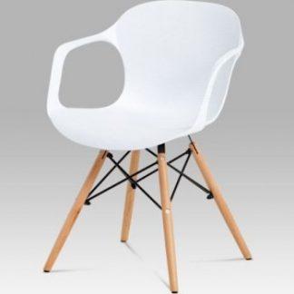 Autronic Jídelní židle ALBINA WT
