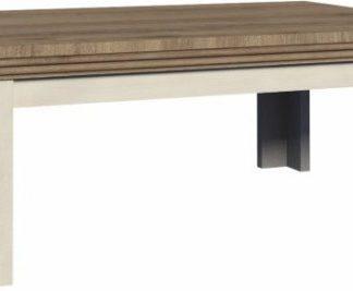 Tempo Kondela Konferenční stolek ROYAL LN2 + kupón KONDELA10 na okamžitou slevu 3% (kupón uplatníte v košíku)