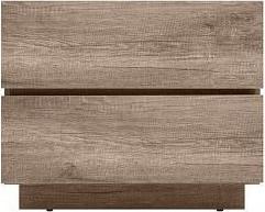 BRW Noční stolek Anticca KOM2S