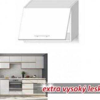 Tempo Kondela Kuchyňská skříňka LINE WHITE G OK + kupón KONDELA10 na okamžitou slevu 3% (kupón uplatníte v košíku)