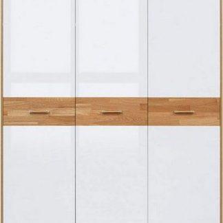 BRW Šatní skříň Bari SZF3D