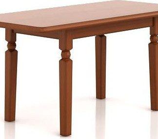 BRW Jídelní stůl Natalia STO160 Višeň primavera