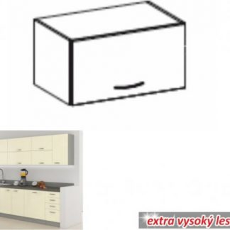 Tempo Kondela Kuchyňská skříňka PRADO  OK- + kupón KONDELA10 na okamžitou slevu 3% (kupón uplatníte v košíku)