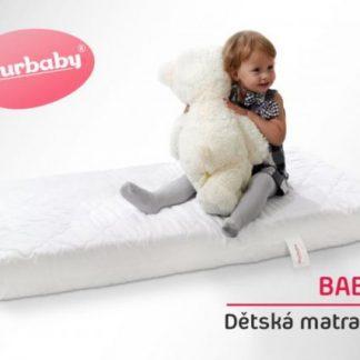 Forclaire Dětská matrace BABY - x
