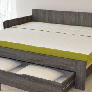 Ahorn Matrace k posteli Duovita - v matracovině Flexona II 18