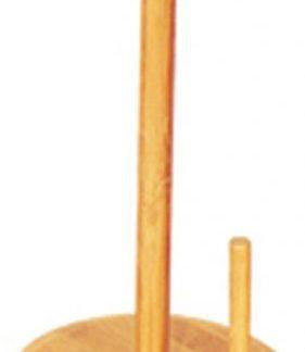 Autronic Bambusový držák na papírové utěrky - DR-036