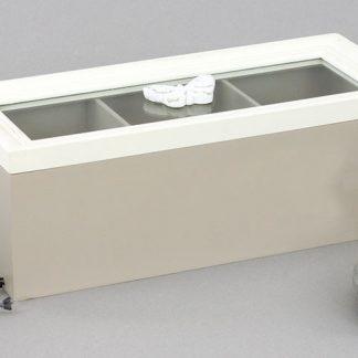 Autronic Krabička na čaj ARD03 W