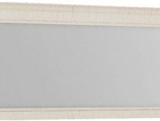 Lubidom Zrcadlo Amelie - bílá provence