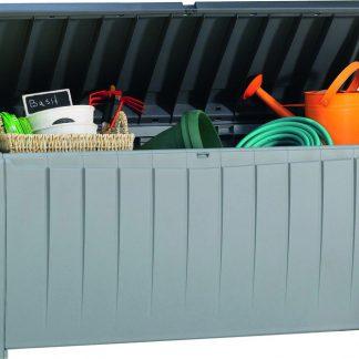 Rojaplast Box NOVEL - 340L