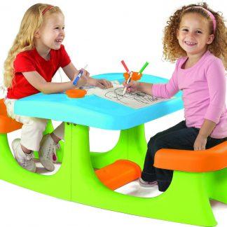 Rojaplast Dětský stoleček PATIO CENTER