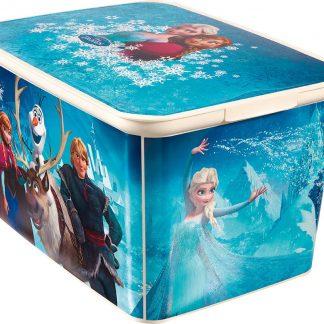 Curver Box DECOBOX - L - FROZEN
