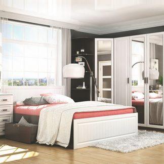 Casarredo Ložnice PRAGA (postel 160 se zas.