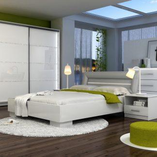 Casarredo Ložnice MALAGA (postel 160