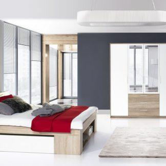 Casarredo Ložnice MILO ( postel 160