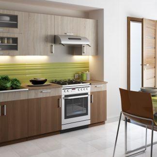 Casarredo Kuchyně BIANCA  s výklopem