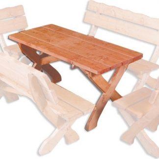 Casarredo OM-105 zahradní stůl