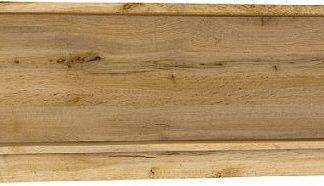 BRW Závěsná skříňka Nuis SFW/ - dub wotan