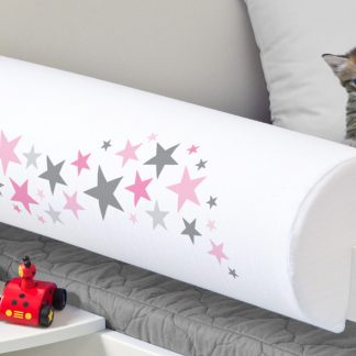 Forclaire Chránič na postel - hvězdičky