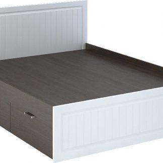 Casarredo PRAGA KP-903 postel 160 se zásuvkami