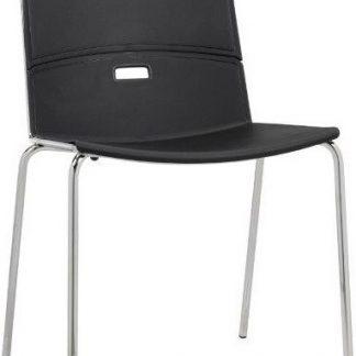 Alba Konferenční židle Duetto plastová
