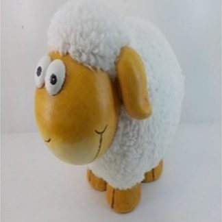 Autronic Keramická ovečka KEH810665