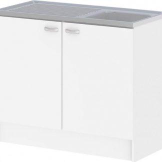 Falco Kuchyňská skříňka Cassie 513 bílá