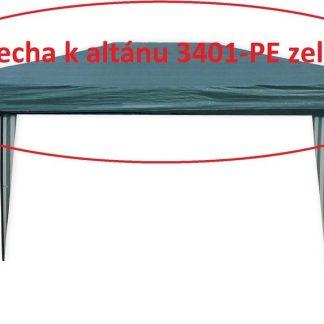 Rojaplast Střecha k altánu 3401-PE