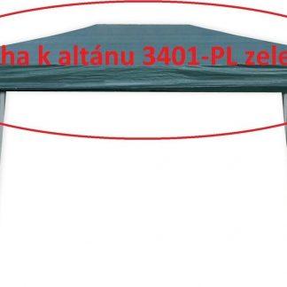Rojaplast Střecha k altánu 3401-PL
